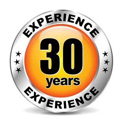 Thirty years of Experience