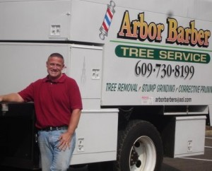 Arbor Barber Tree Care Services