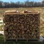 Firewood Bundle Image